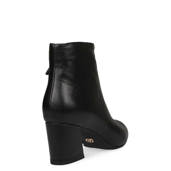 Back Image for Lambton Leather Ankle Boot