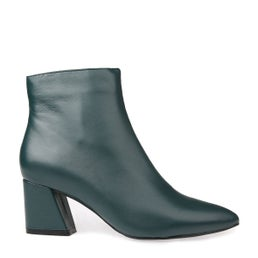 Lambton Leather Ankle Boot