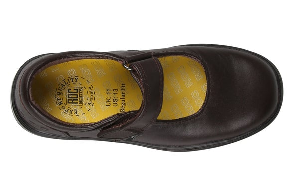 Top Image for Lark Juniors Mary-Jane Shoe Youth