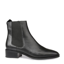 Lenni Leather Ankle Boot
