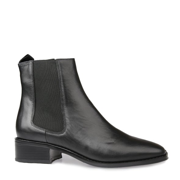 Hero Image for Lenni Leather Ankle Boot