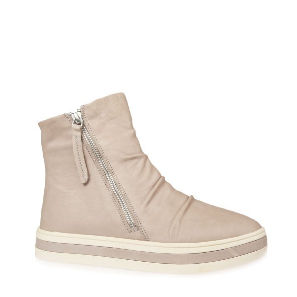 Hero Image for Liberty Leather High-Top Sneaker
