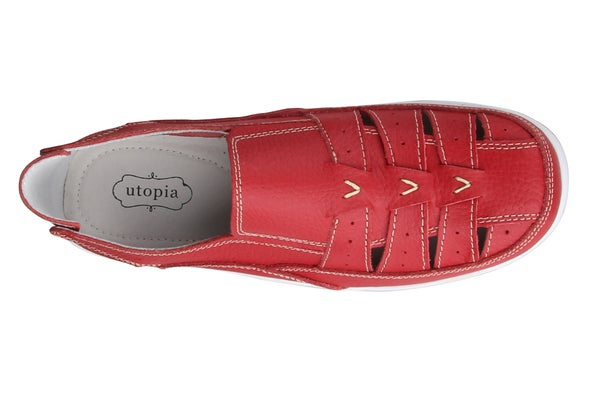Top Image for Lima Leather Slip-on Shoe