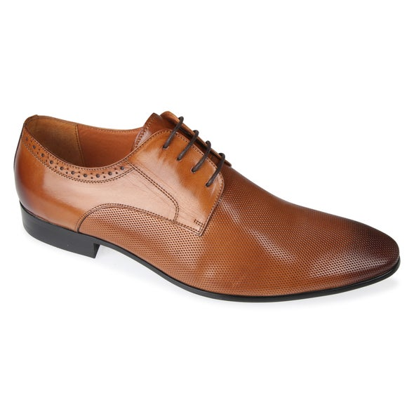 Angle Image for Lincoln Lace-up Shoe
