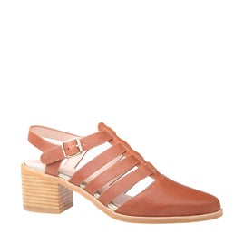 Lolly Leather Shoe