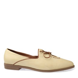 Lucia Leather Loafer