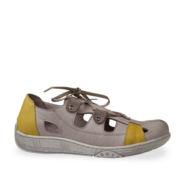 Hero Image for Lumineers Lace-up Shoe