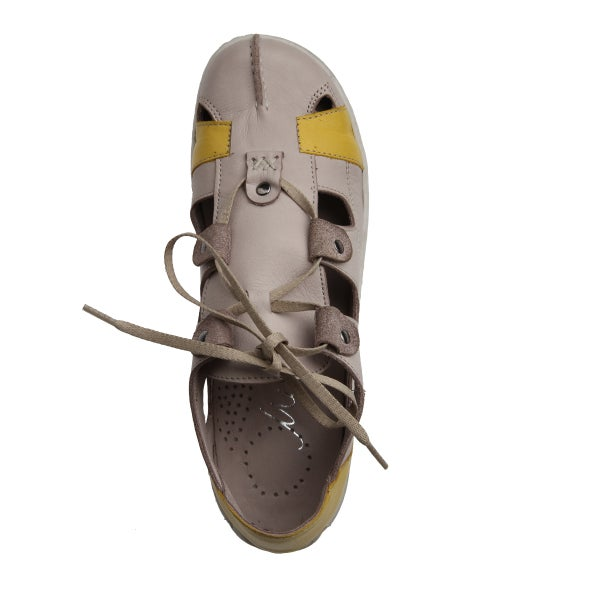 Top Image for Lumineers Lace-up Shoe