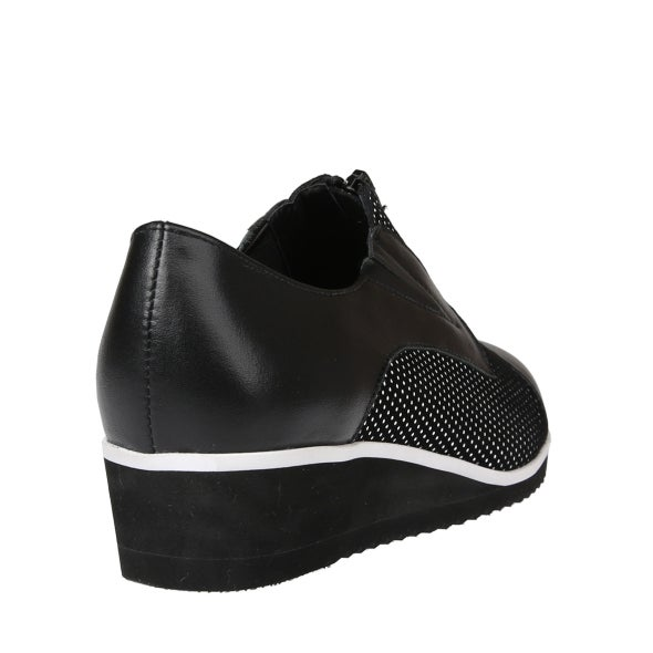 Back Image for Mackay Leather Shoe