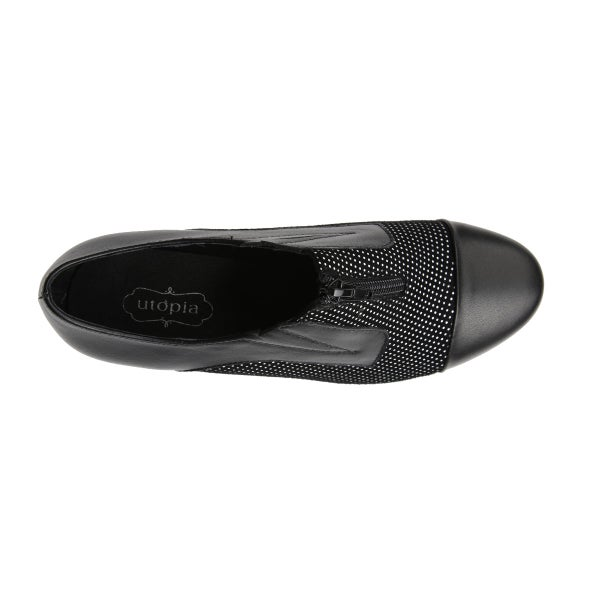 Top Image for Mackay Leather Shoe