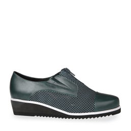 Mackay Leather Shoe