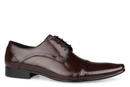 Mason Leather Lace-up Dress Shoe