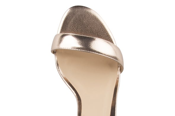 Top Image for Matthew Strappy Heel