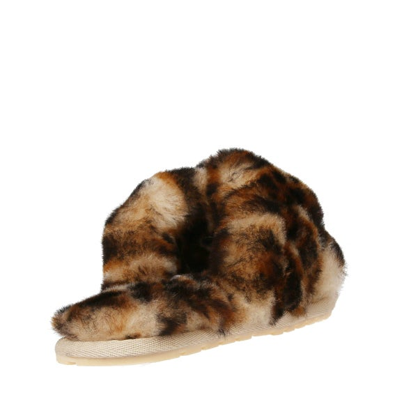 Back Image for Mayberry Animal Slipper