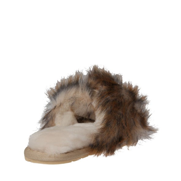 Back Image for Mayberry Lava Slipper
