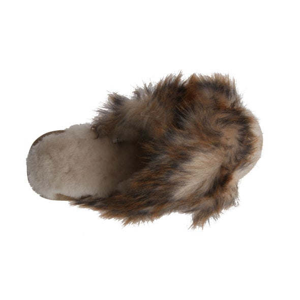 Top Image for Mayberry Lava Slipper
