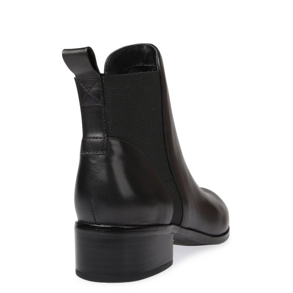 Back Image for Mercy Leather Ankle Boot