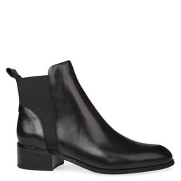 Mercy Leather Ankle Boot