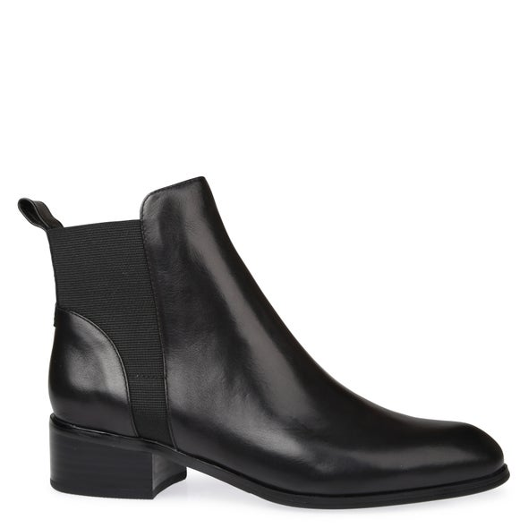 Hero Image for Mercy Leather Ankle Boot