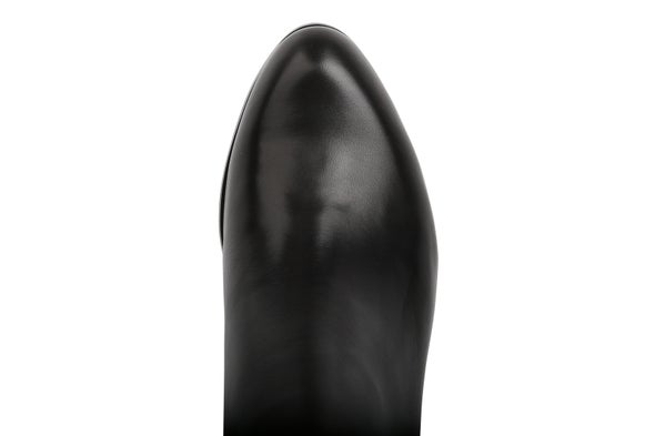 Top Image for Mercy Leather Ankle Boot