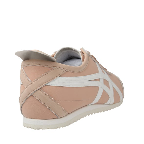 Back Image for Mexico 66 Recycled Nubuck sneaker