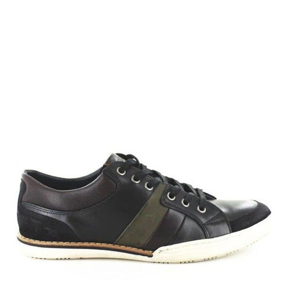 Hero Image for Miller Leather Lace-up Casual Shoe
