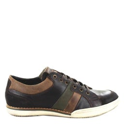 Miller Leather Lace-up Casual Shoe
