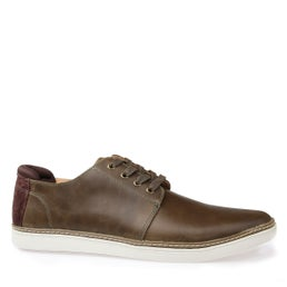 Milton Leather Shoe