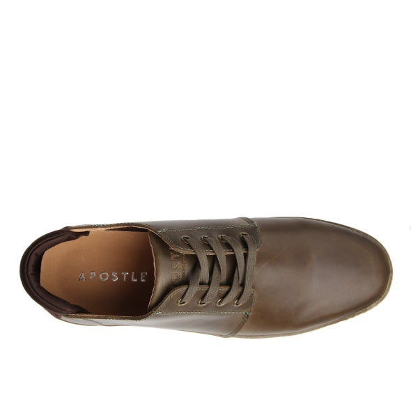 Top Image for Milton Leather shoe