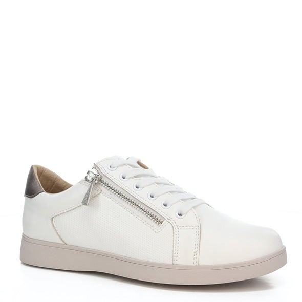 Angle Image for Mimosa Leather Lace-up