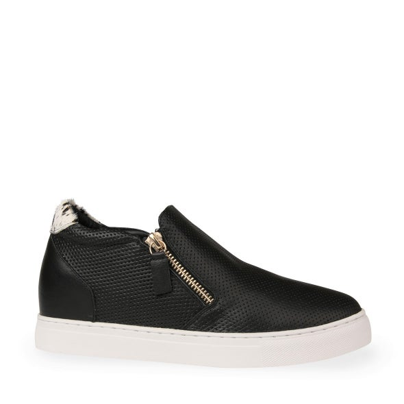 Hero Image for Mini Leather Low Top Sneaker