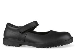 Molly Leather Mary Jane Shoe