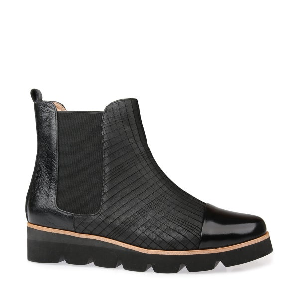 Hero Image for Moro Pull on Leather Boot