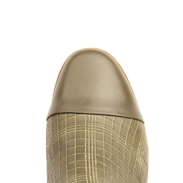 Top Image for Moro Pull on Leather Boot