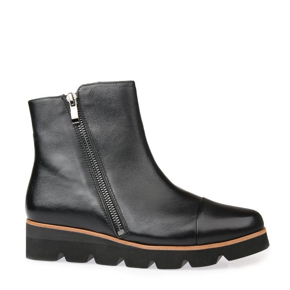 Hero Image for Morrozip Pull on Leather Boot