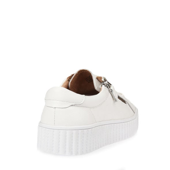 Back Image for Mya Lace-up Sneaker