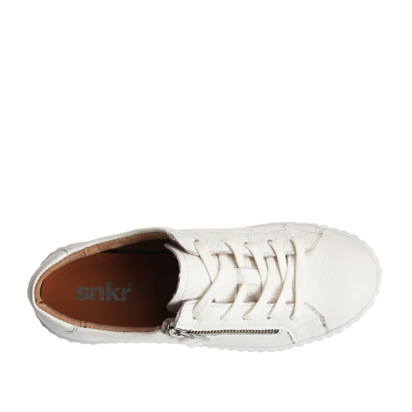 Top Image for Mya Lace-up Sneaker