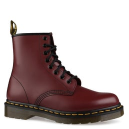New 1460z 8 Up Leather Lace-up Boot