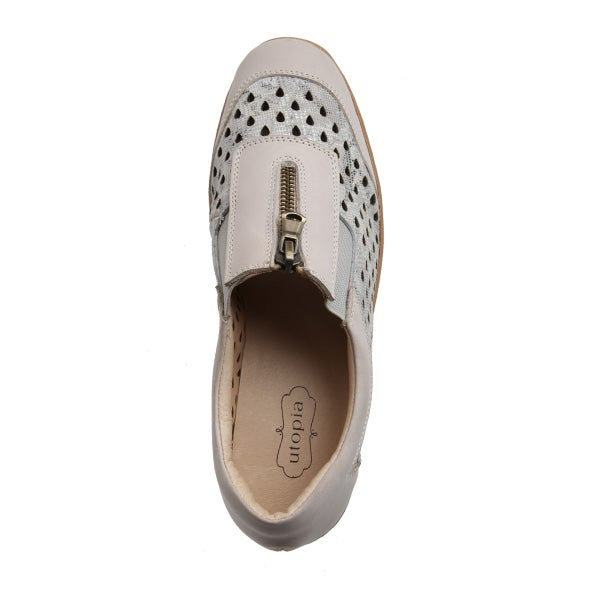 Top Image for Oakland Leather Slip-on Shoe