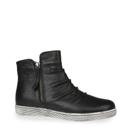 Octive Leather High-top Sneaker