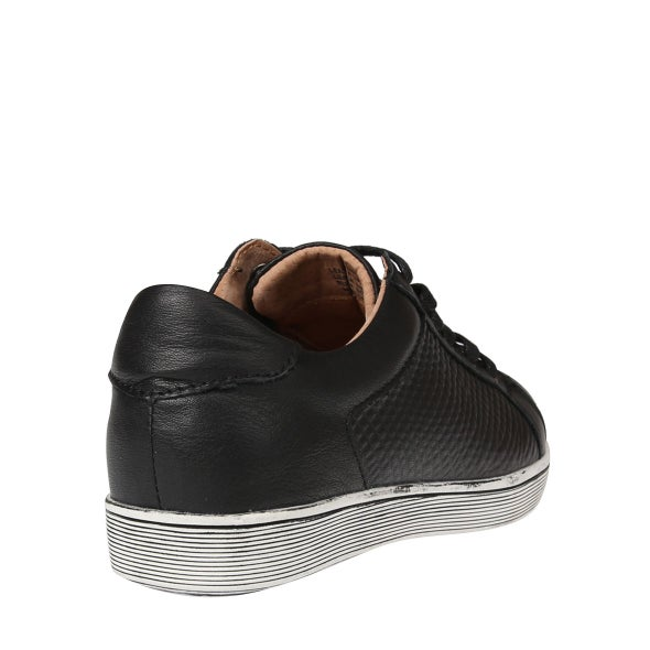 Back Image for Ollie Lace-up Sneaker