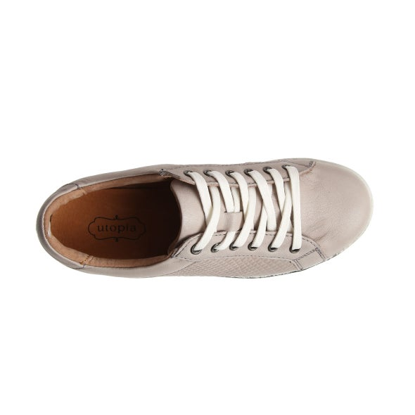 Top Image for Ollie Lace-up Sneaker