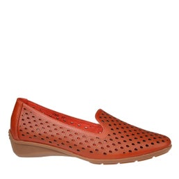 Ome Leather Slip-on Shoe