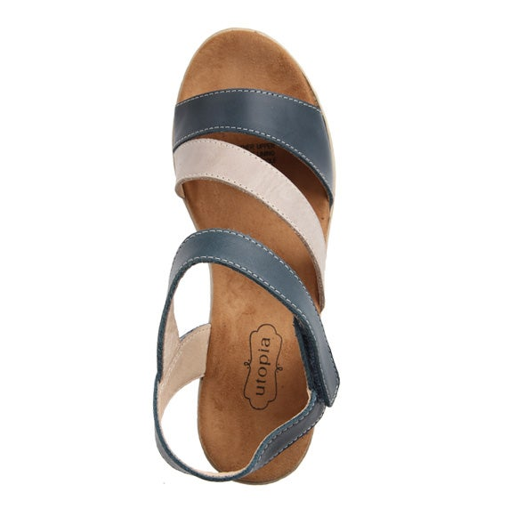 Top Image for Orla Wedge Sandal