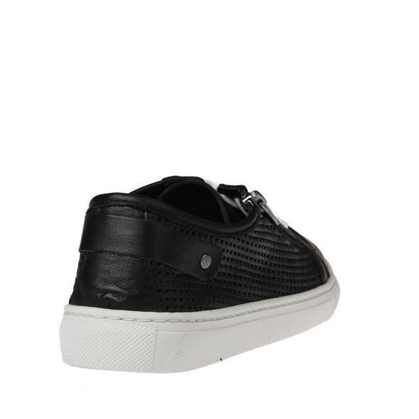 Back Image for Ornella Lace-up Sneaker
