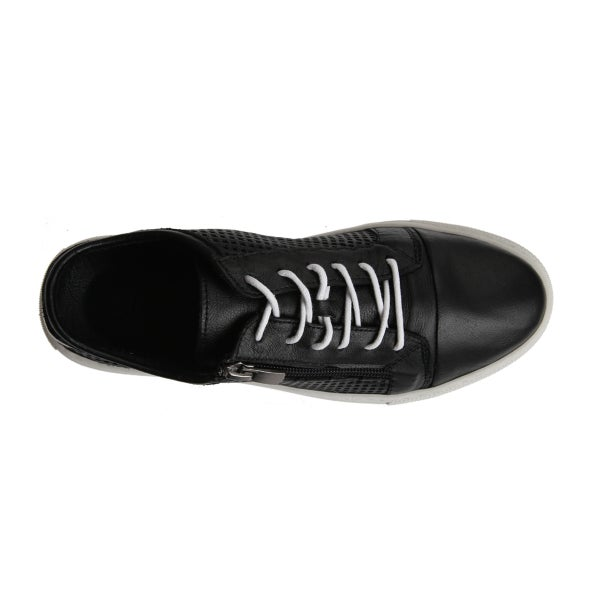 Top Image for Ornella Lace-up Sneaker