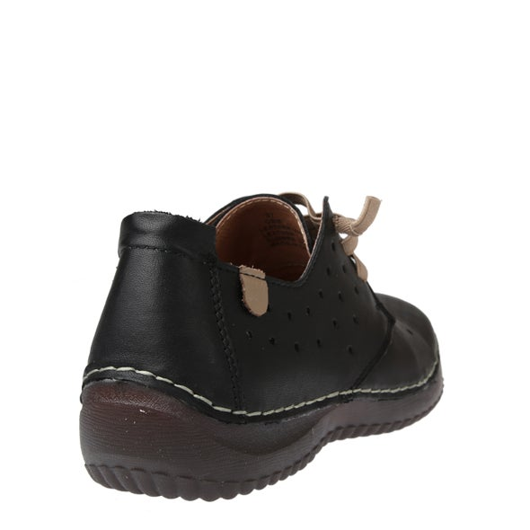 Back Image for Oxie Leather Slip-on Shoe