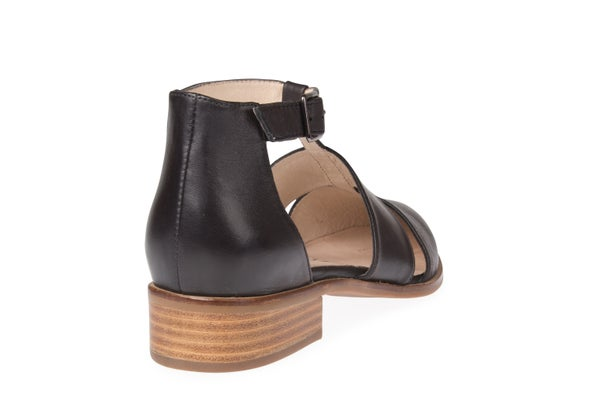 Back Image for Perses Leather Shoe