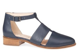 Perses Leather Shoe
