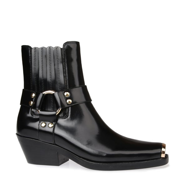 Hero Image for Poker Leather Boot